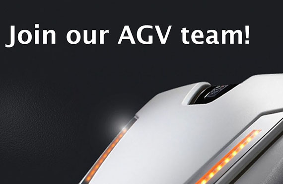 Join our international autonomous vehicle team