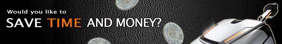 Do you want to save money?